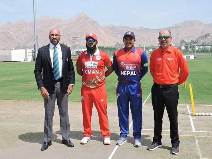 नेपाल को इस बार जीत का कोई मौका नहीं मिला