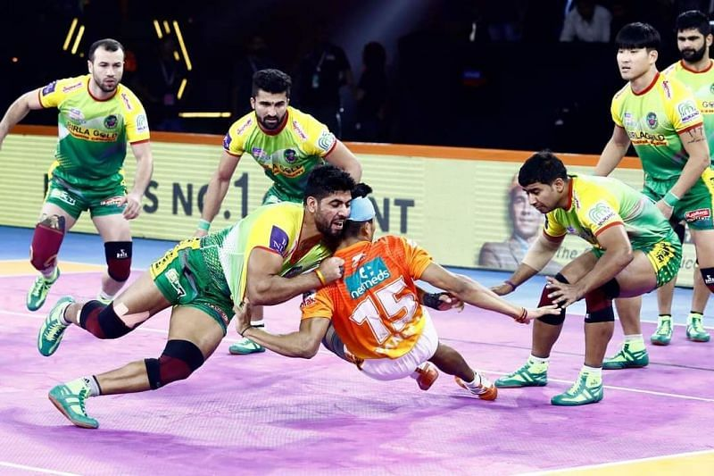 A new-look Patna Pirates will look for their fourth title in PKL 8.