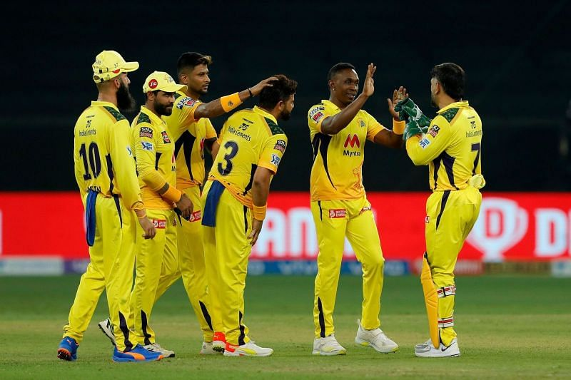 CSK will hope to finish atop the IPL 2021 points table [P/C: iplt20.com]
