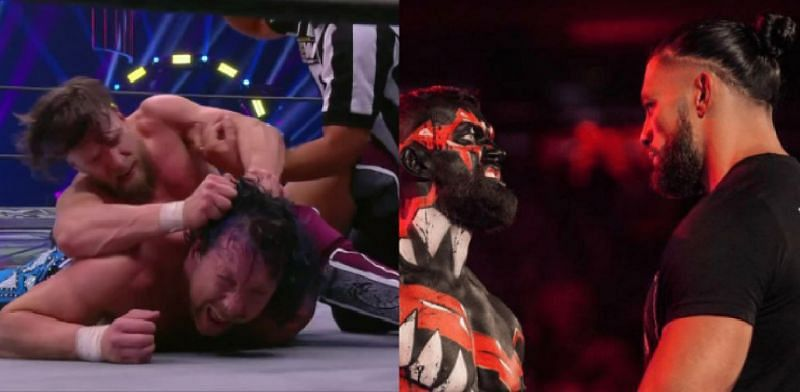3 reasons AEW Dynamite: Grand Slam was better than WWE Extreme Rules and 2 reasons it wasn't - Sportskeeda