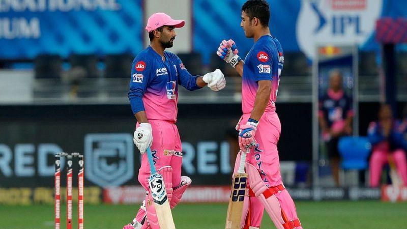 राहुल तेवतिया ने आगामी IPL 2021 के दूसरे हाफ में भी बेहतरीन प्रदर्शन करने की उम्मीद जताई है (Photo - IPL)