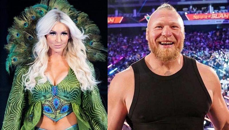 WWE सुपरस्टार्स का ब्लॉन्ड हेयर लुक सभी को पसंद आया