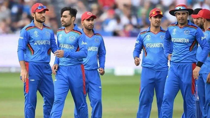 अफगानिस्तान क्रिकेट टीम की मुश्किलें कम होने का नाम नहीं ले रही हैं