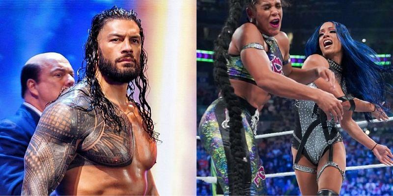 WWE Extreme Rules 2021 पीपीवी काफी अच्छा  साबित हुआ