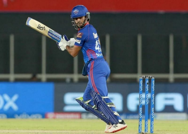 दिल्ली कैपिटल्स के सलामी बल्लेबाज शिखर धवन (Photo: IPL)