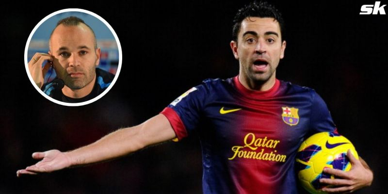 Barcelona legend Andres Iniesta has tipped his former colleague Xavi to become Blaugrana's manager.