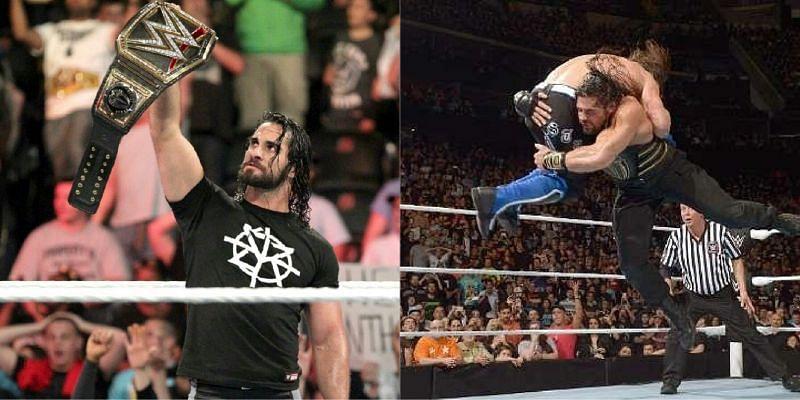 WWE Extreme Rules 2016 पीपीवी धमाकेदार था