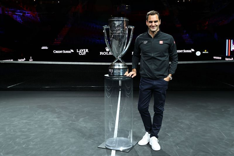 Roger Federer spotted using crutches during Laver Cup, Casper Ruud says the Swiss' introduction gave him