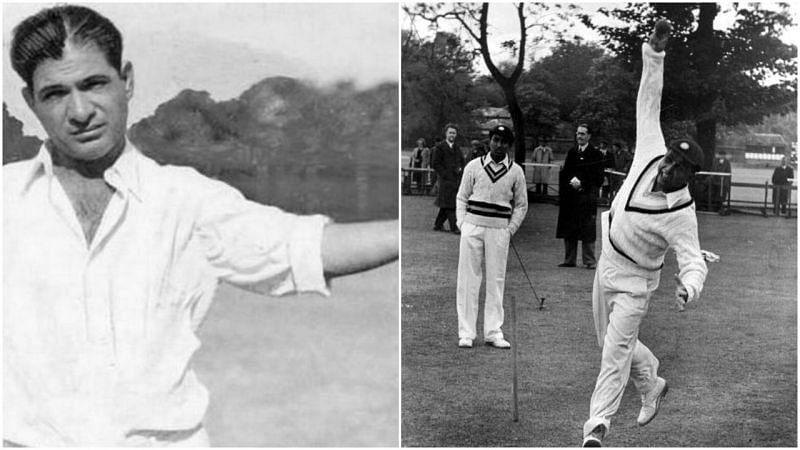 वीनू मांकड़ और लाला अमरनाथ ने इस मैदान पर गेंद के साथ छाप छोड़ी है