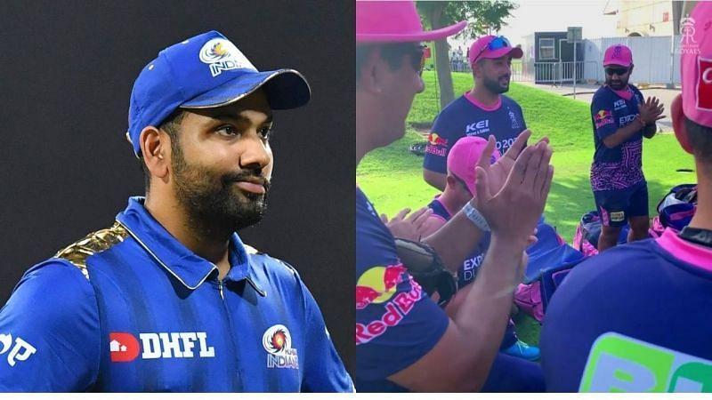 Photo Courtesy - IPL & Rajasthan Royals Twitter