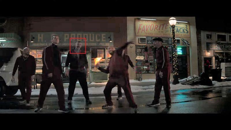 Ivan in the trailer with Tracksuit Mafia (Image via Marvel Studios)