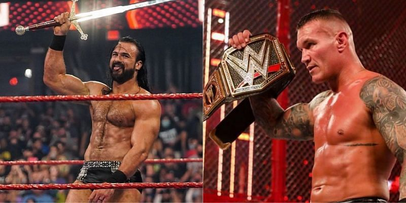 WWE Raw में कई शानदार चीज़ें हो सकती हैं