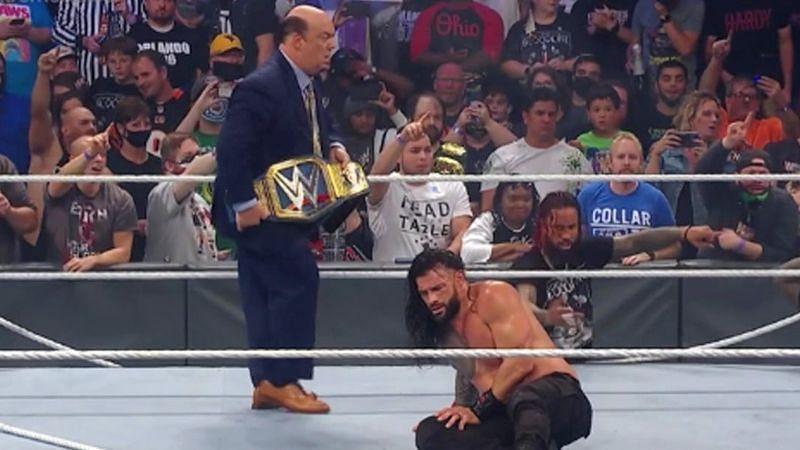 WWE Extreme Rules 2021 को इन 4 चीजों ने सबसे ज्यादा यादगार बनाया