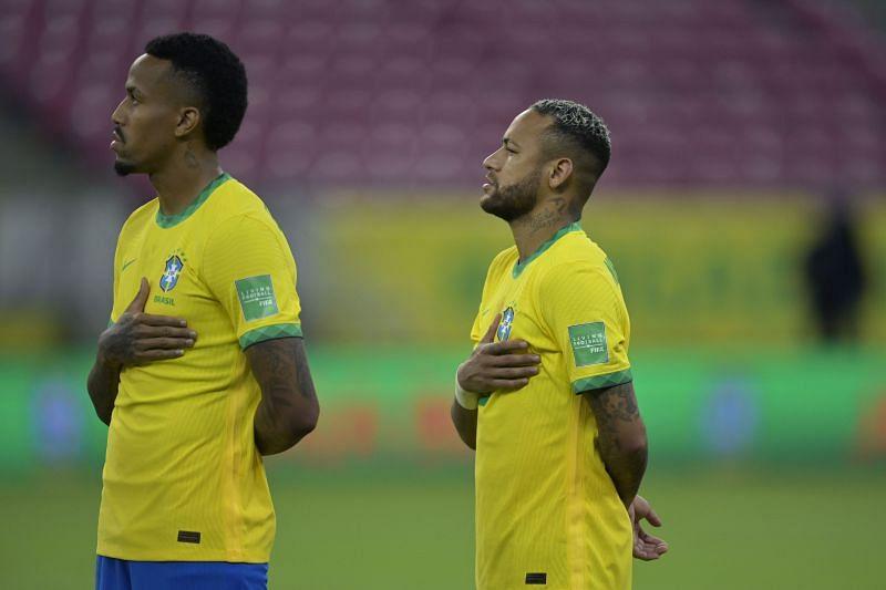Brazil v Peru - FIFA World Cup 2022 Qatar Qualifier