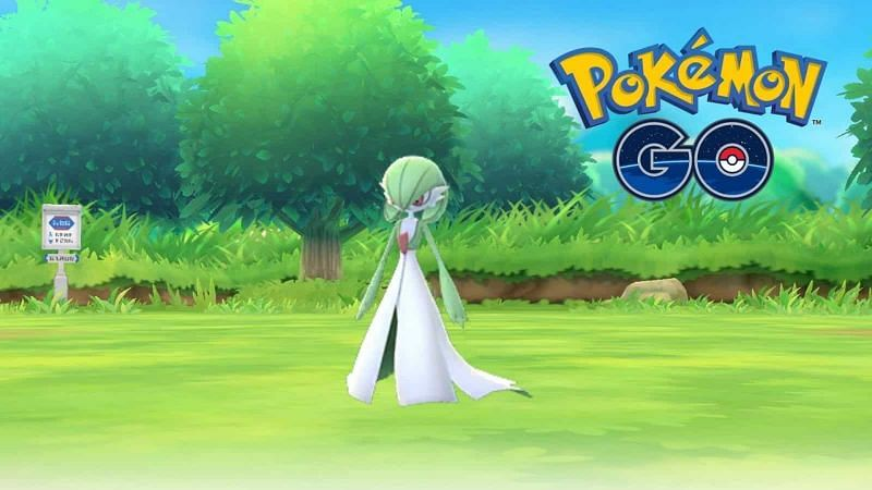 Gardevoir is blessed with strong moves across the board, but these can be tweaked for maximum effect (Image via Niantic).
