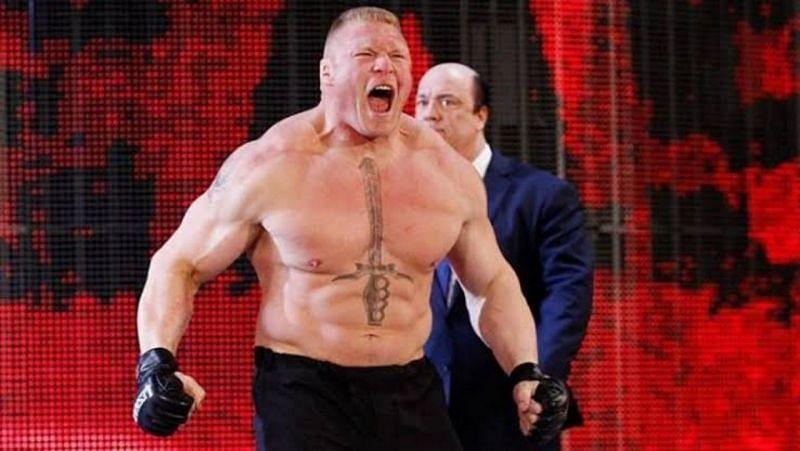 Super SmackDown में ब्रॉक लैसनर की वापसी होने वाली है