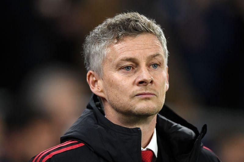 Solskjaer needs to get United winning the big games to lift the Premier League