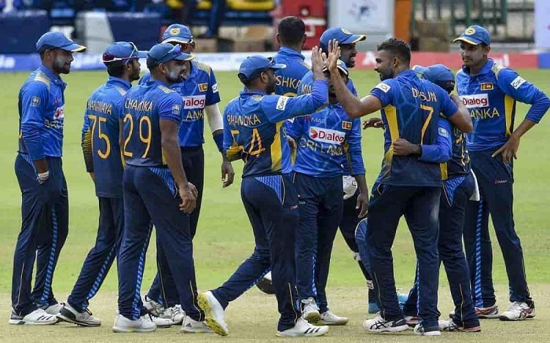 टी20 वर्ल्ड कप के लिए श्रीलंका की टीम का ऐलान