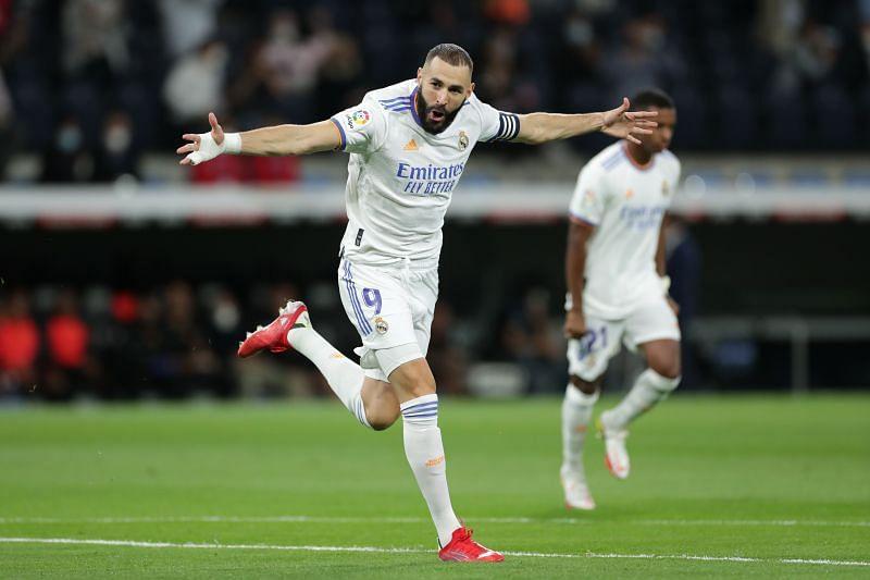Real Madrid 6-1 Mallorca: