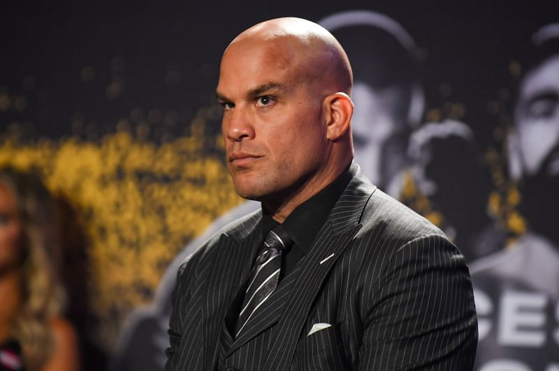 Tito Ortiz suffered a brutal KO loss to Anderson Silva in his boxing debut on Triller's pay-per-view.