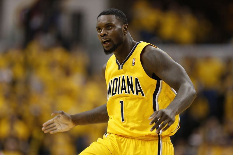 Lance Stephenson is eyeing an NBA return next season.