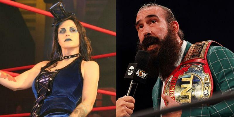 WWE के कई सारे दिग्गजों की उम्र में मौत हो चुकी है