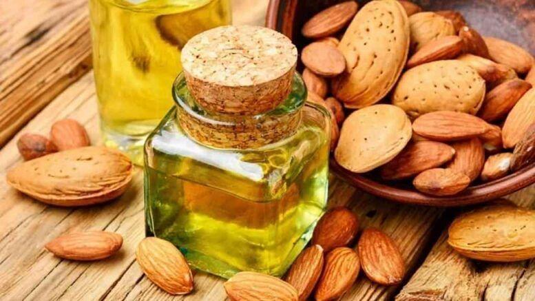 रोगन बादाम शिरीन के फायदे (फोटो- nutrition)
