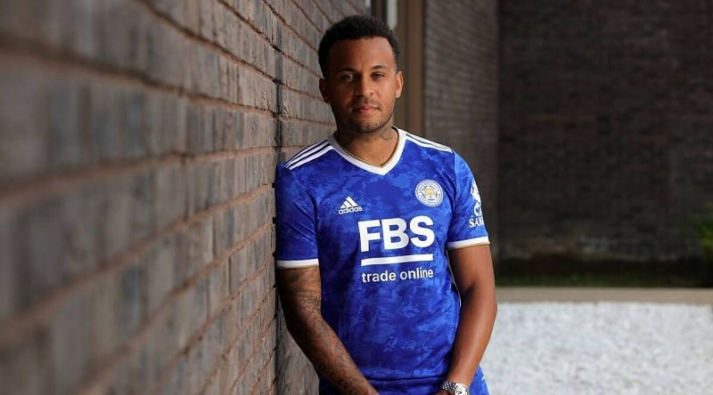 Bertrand could prove to be a smart capture by Leicester