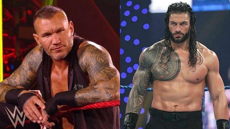 WWE में इन 4 सुपरस्टार्स से रैंडी ऑर्टन ने पिछले 5 साल से कोई मैच नहीं लड़ा है