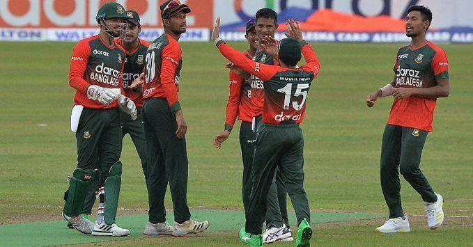 बांग्लादेश की  15 सदस्यीय टीम में कई दिग्गज खिलाड़ी हैं