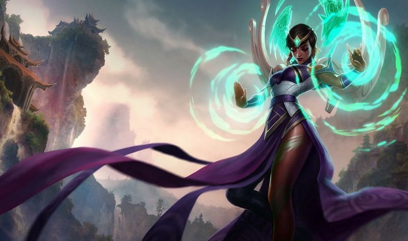 Karma updates (Image via Riot Games)