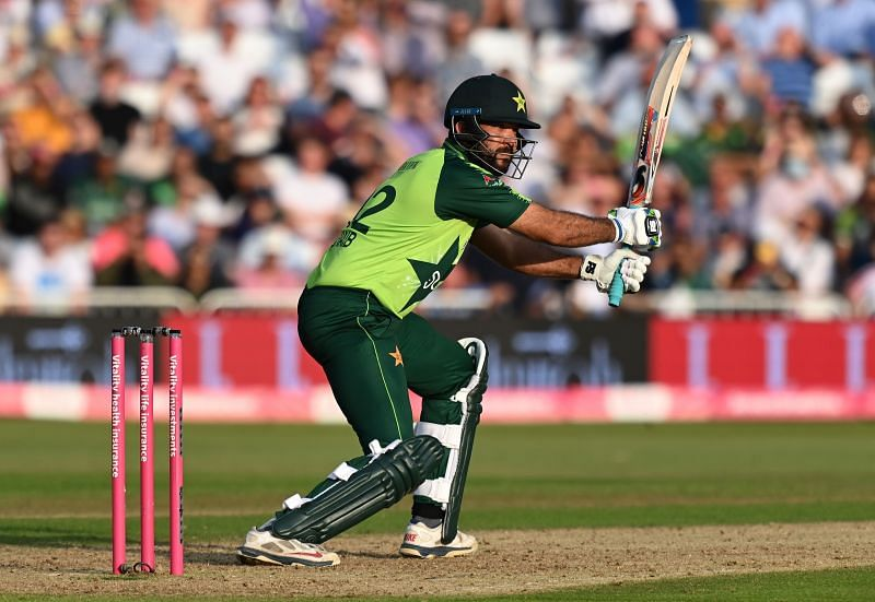 Sohaib Maqsood will lead Southern Punab in the National T20 Cup 2021
