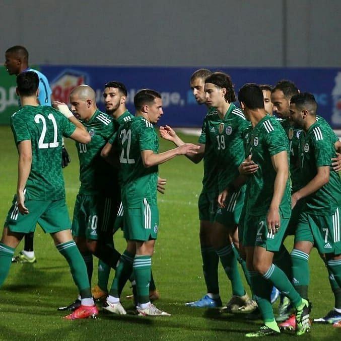 Burkina Faso vs Algeria prediction, preview, team news and more   2022 FIFA  World Cup qualifiers