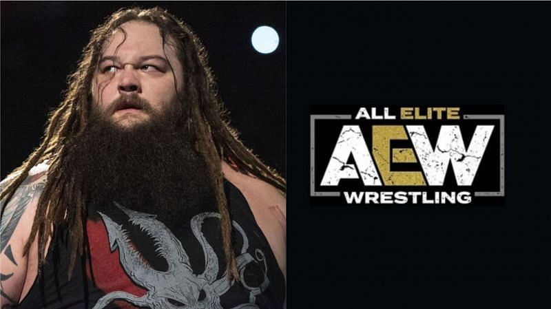 Bray Wyatt may debut in AEW after his non-compete clause is fulfilled