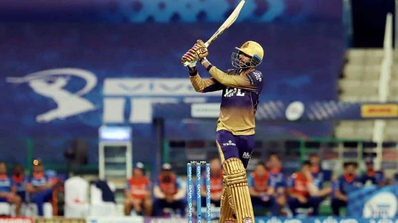 Venkatesh Iyer has been a revelation this IPL season (Pic Credits: Zee News)