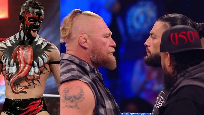 WWE ने 5 बातें SmackDown के जरिए इशारों-इशारों में बताई