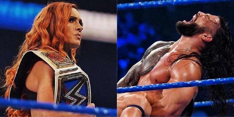 WWE SmackDown को लेकर फैंस की प्रतिक्रियाएं अलग रही