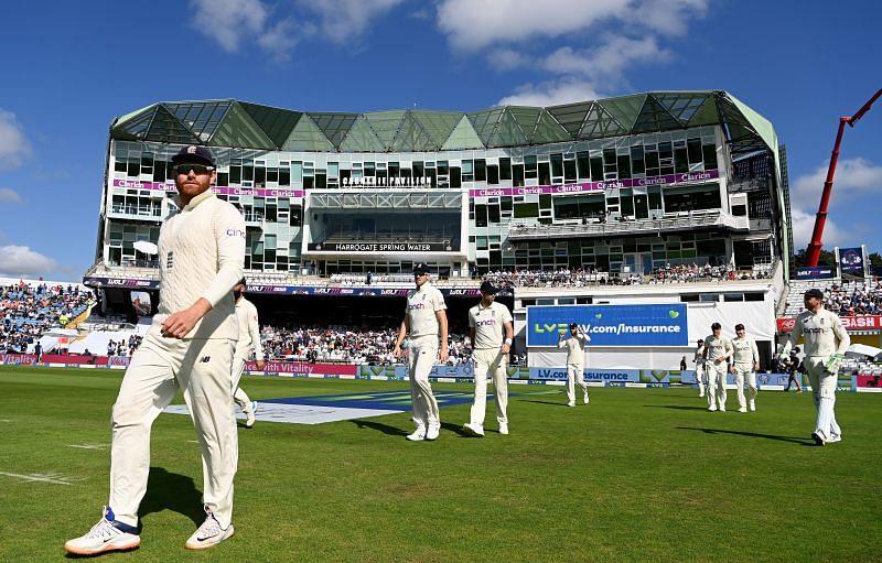 जॉनी बेयरेस्टो के बल्ले से इंग्लैंड को बड़ी पारी की दरकार है