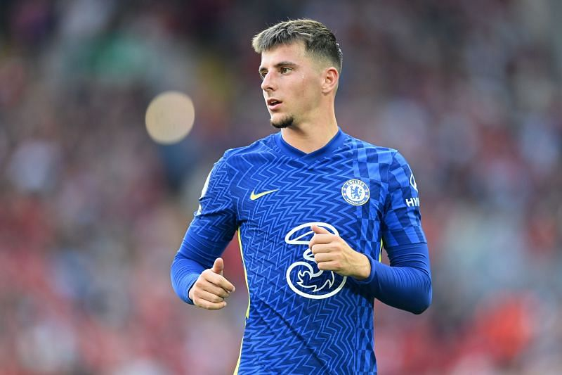 Mason Mount has become a key player for club and country