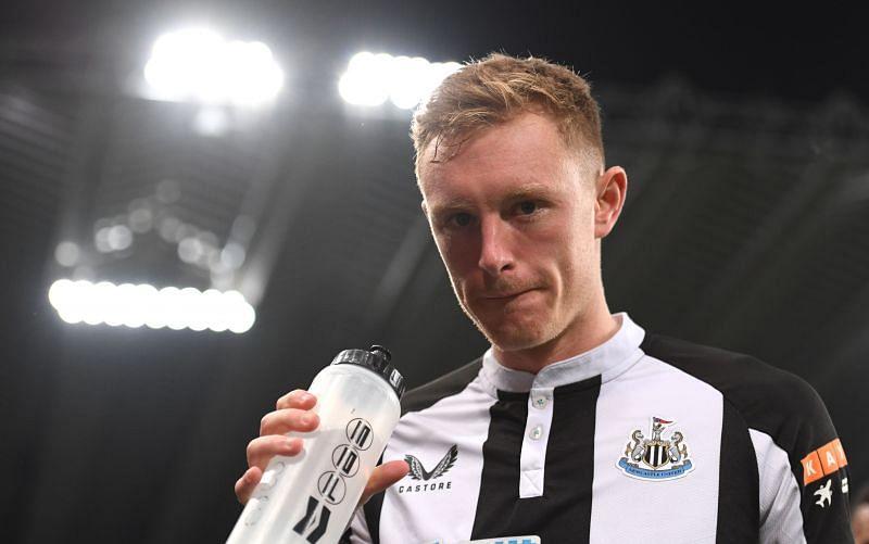 Sean Longstaff finally looking back to his best for Newcastle United - Sportskeeda
