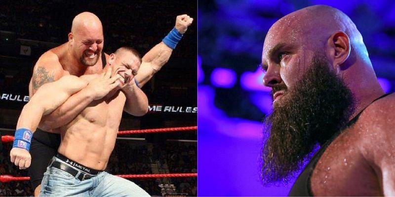 WWE Extreme Rules में कई निराशाजनक मैच देखने को मिले हैं