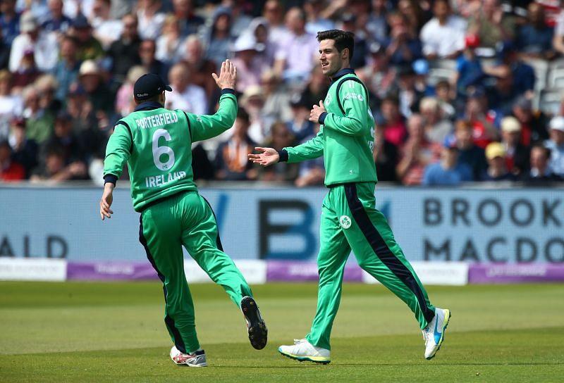 England v Ireland - Royal London ODI