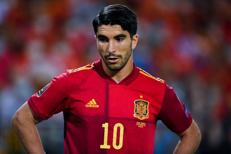 Carlos Soler is wanted by Arsenal and Liverpool
