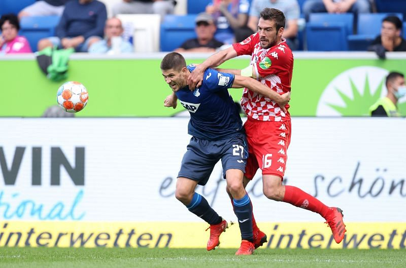 FSV Mainz 05 will take on Freiburg in a Bundesliga game this coming Saturday