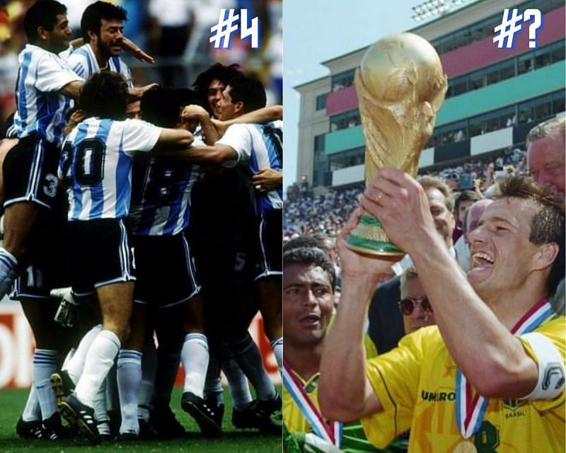 Find out the teams with the longest unbeaten streak in international football