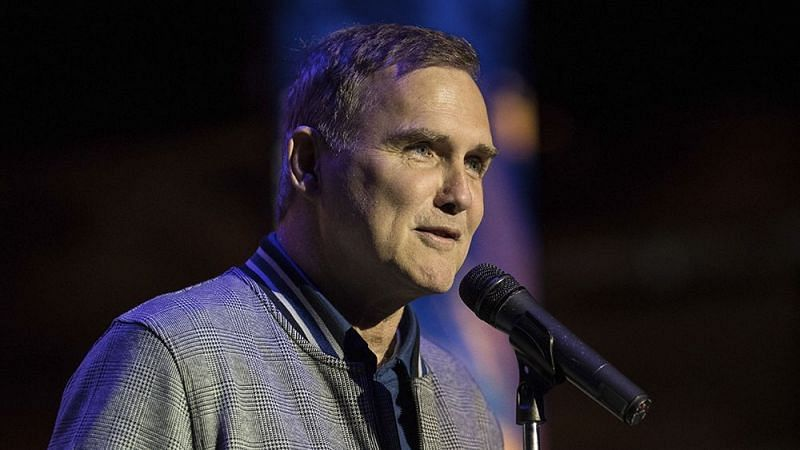 Norm Macdonald was a comedian, writer, and actor (Image via Getty Images)