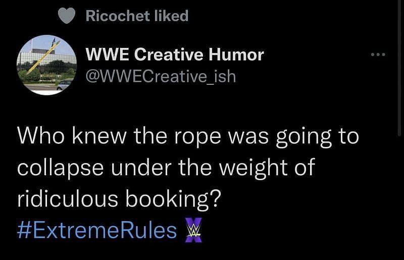 रिकोशे ने ट्वीट को किया लाइक<p>