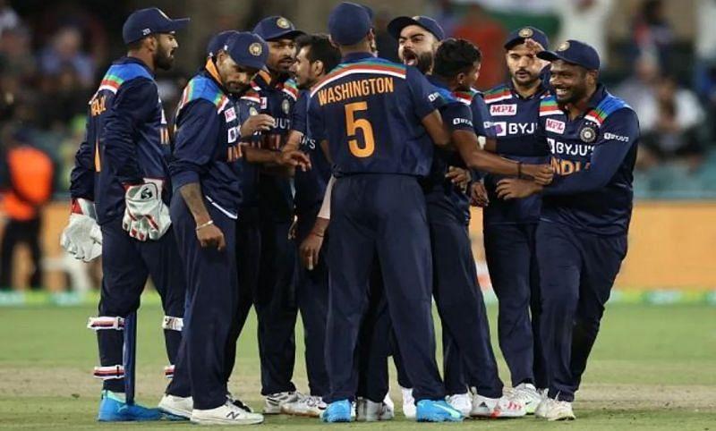 इस बार भारतीय टीम का पहला मुकाबला पाकिस्तानी टीम से होना है