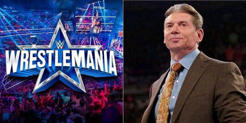 WWE WrestleMania 38 को लेकर बड़ा अपडेट सामने आया