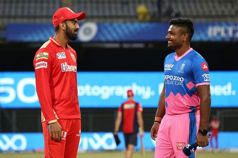 Which of the two players will end up with the most IPL Fantasy points? (Image Courtesy: IPLT20.com)